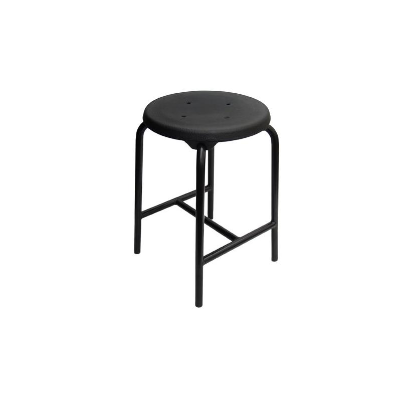 h strebe hocker modell 3150 sitzh he 50 cm von lotz 64 00 eu. Black Bedroom Furniture Sets. Home Design Ideas