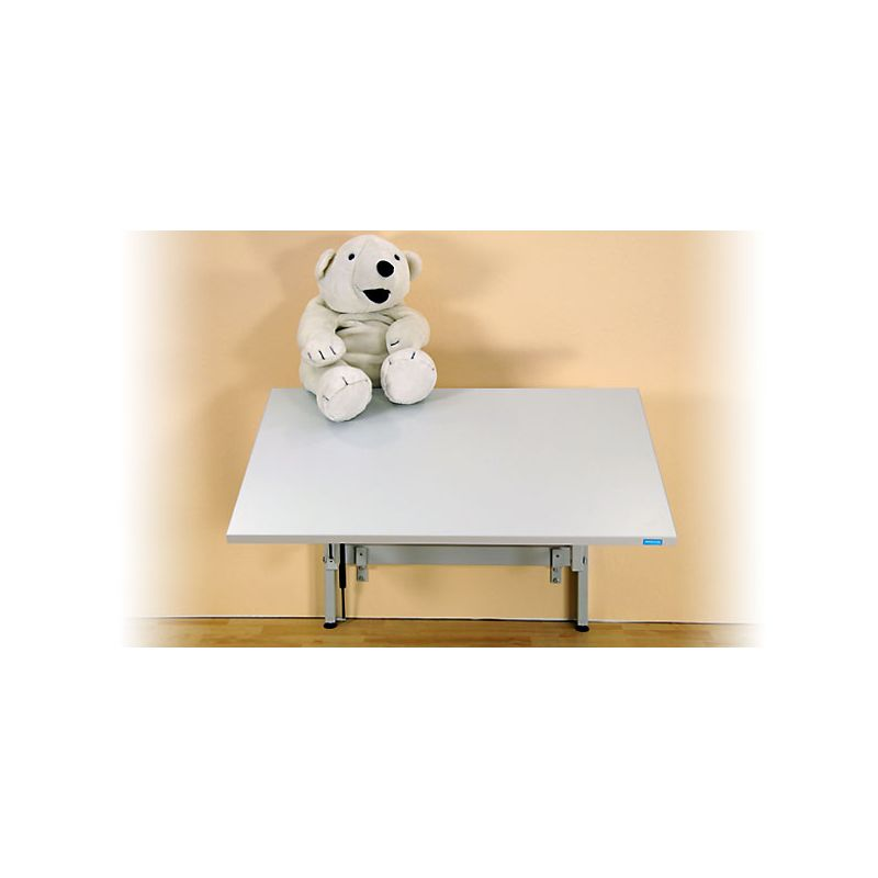 Durchschnittliche Tischhöhe höhenverstellbarer tisch ergo s 47 w zur wandmontage tischh oum