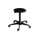 Antistatic Swivel Stool Model 3321 with Casters by Lotz