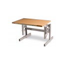 Height Adjustable Table ergo S52 - Table Height 52 - 102 cm