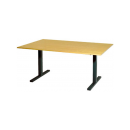 Height Adjustable Table ergo M1-68 - Table Height 50 - 75 cm